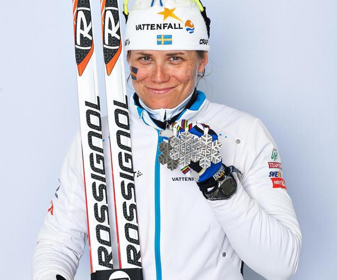 Ida Ingemarsdotter: Ida Ingemarsdotter Från Sveg